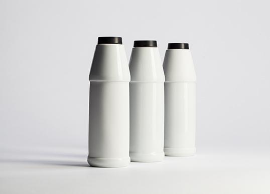 Salieri Salt Shaker